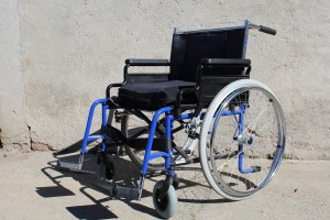 wheelchair-LIBRE DE DROIT
